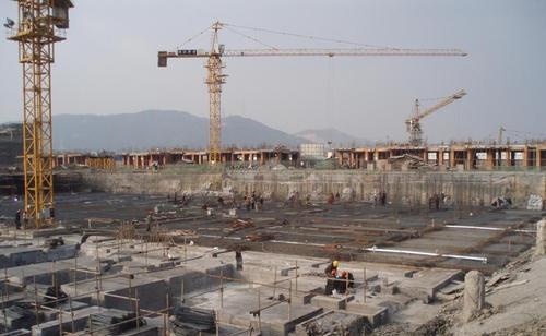 建筑资质代办审核需要多久?